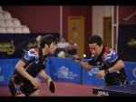 Qatar Open 2014 Highlights: Cho Eonrae/Seo Hyundeok vs Tristan Flore/Emmanuel Lebesson (Final)