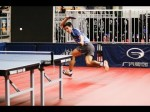Qatar Open 2014 Highlights: Seo Hyundeok vs Benjamin Brossier