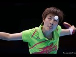 2014 Asian Cup Ding Ning vs Seo Hyo Won [HD]