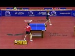 German Open 2014 Highlights: Shan Xiaona vs. Seo Hyo Won (Final)