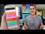 iOS 8 & iPhone 6: Everything We Know!