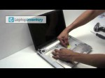 Sony Vaio Laptop Repair Fix Disassembly Tutorial | Notebook Take Apart, Remove & Install VGN-FS
