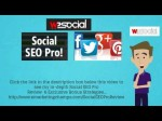 [Social SEO Pro Review] Honest Review & Bonus Strategies