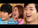Happy Together – Park Hyungsik, Seo Gangjun, Shin Hyunjoon & more! (2014.10.16)