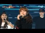 SuperstarK6 – MICA 미카  performed Seo Taiji's  난 알아요 (I Know)