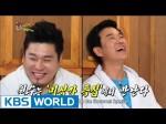 Happy Together –  Seo Janghoon, Lee Yeongdon, Raymon Kim, Sayuri & more! (2014.11.13)