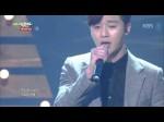 [HIT] 뮤직뱅크-박서준(Park Seo Jun) – 내 맘에 들어와(Come To My Heart).20141219