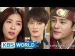 Entertainment Weekly | 연예가중계 – Kim Jaejoong(JYJ), Seo Inguk, Ha Jiwon (2015.01.24)