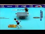 2015 Kuwait Open Ws-QF: LI Xiaoxia – SEO Hyowon [HD] [Full Match/Chinese]