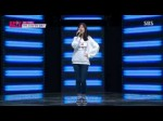 Kpop Star, Talent Audition – Seo Ye An: Problem