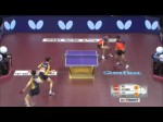 WTTC 2015 Highlights: XU Xin/ZHANG Jike vs LEE Sangsu SEO Hyundeok (1/2)